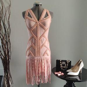 Stunning bodycon dress